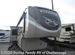 New 2019 Jayco Pinnacle 38REFS available in Ringgold, Georgia