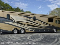 Used 2013  Newmar Essex 4544 Triple Slide by Newmar from The Motorcoach Store in Bradenton, FL