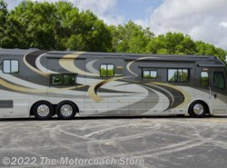 Used 2009 Country Coach Magna Donatello available in Bradenton, Florida