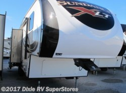 New 2016 Heartland RV Sundance 269TS available in Defuniak Springs, Florida
