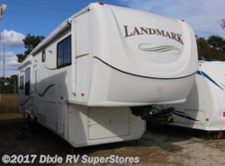Used 2005  Heartland RV Landmark GOLDEN GATE W/S by Heartland RV from DIXIE RV SUPERSTORES FLORIDA in Defuniak Springs, FL