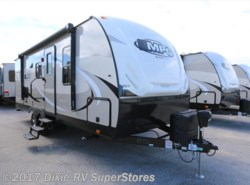 New 2017  Cruiser RV MPG 2250RB by Cruiser RV from DIXIE RV SUPERSTORES FLORIDA in Defuniak Springs, FL