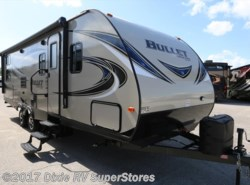 New 2017  Keystone Bullet 274BHS by Keystone from DIXIE RV SUPERSTORES FLORIDA in Defuniak Springs, FL