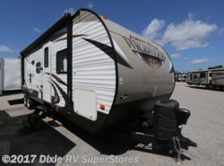 Used 2016  Forest River Wildwood 31KQBTS by Forest River from DIXIE RV SUPERSTORES FLORIDA in Defuniak Springs, FL