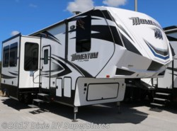 New 2017  Grand Design Momentum 327M by Grand Design from DIXIE RV SUPERSTORES FLORIDA in Defuniak Springs, FL
