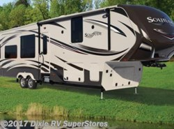 New 2017  Grand Design Solitude 379FL by Grand Design from DIXIE RV SUPERSTORES FLORIDA in Defuniak Springs, FL