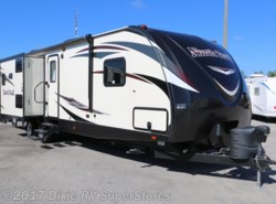 Used 2015  Heartland RV North Trail  34RBQS