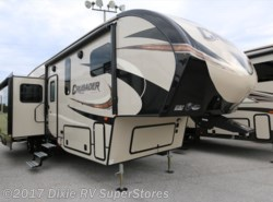 New 2017  Prime Time Crusader 337QBH by Prime Time from DIXIE RV SUPERSTORES FLORIDA in Defuniak Springs, FL