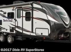 New 2017  Heartland RV North Trail  30RKDD by Heartland RV from DIXIE RV SUPERSTORES FLORIDA in Defuniak Springs, FL