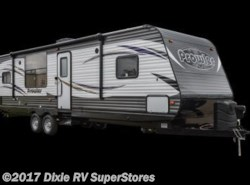 New 2017  Heartland RV Prowler 18LX by Heartland RV from DIXIE RV SUPERSTORES FLORIDA in Defuniak Springs, FL