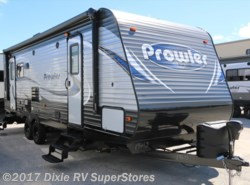 New 2017  Heartland RV Prowler 255LX by Heartland RV from DIXIE RV SUPERSTORES FLORIDA in Defuniak Springs, FL