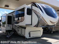 New 2017  Grand Design Solitude 374TH-R by Grand Design from DIXIE RV SUPERSTORES FLORIDA in Defuniak Springs, FL