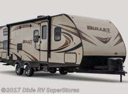 New 2017  Keystone Bullet 248RKS by Keystone from DIXIE RV SUPERSTORES FLORIDA in Defuniak Springs, FL