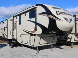New 2017  Prime Time Crusader 315RST by Prime Time from DIXIE RV SUPERSTORES FLORIDA in Defuniak Springs, FL