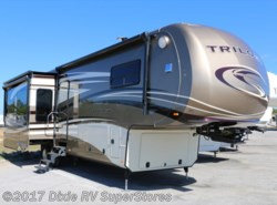 Used 2013  Dynamax Corp Trilogy 3650RE by Dynamax Corp from DIXIE RV SUPERSTORES FLORIDA in Defuniak Springs, FL