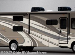 New 2017  Fleetwood Bounder 35K by Fleetwood from DIXIE RV SUPERSTORES FLORIDA in Defuniak Springs, FL