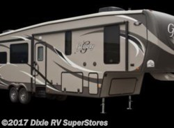 New 2017  Heartland RV Gateway 3400SE by Heartland RV from DIXIE RV SUPERSTORES FLORIDA in Defuniak Springs, FL