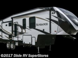 New 2017  Heartland RV Sundance 295BH by Heartland RV from DIXIE RV SUPERSTORES FLORIDA in Defuniak Springs, FL