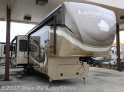 New 2017  Heartland RV Landmark ORLANDO by Heartland RV from DIXIE RV SUPERSTORES FLORIDA in Defuniak Springs, FL