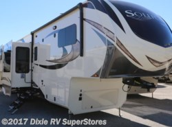 New 2017  Grand Design Solitude 375RES-R by Grand Design from DIXIE RV SUPERSTORES FLORIDA in Defuniak Springs, FL