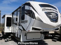 New 2017  Grand Design Momentum 395M by Grand Design from DIXIE RV SUPERSTORES FLORIDA in Defuniak Springs, FL