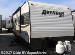 New 2017  Prime Time Avenger 21RBS by Prime Time from DIXIE RV SUPERSTORES FLORIDA in Defuniak Springs, FL