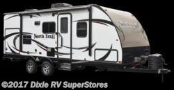 New 2017  Heartland RV North Trail  33BKSS by Heartland RV from DIXIE RV SUPERSTORES FLORIDA in Defuniak Springs, FL