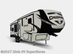 New 2017  Prime Time Crusader 322RES by Prime Time from DIXIE RV SUPERSTORES FLORIDA in Defuniak Springs, FL