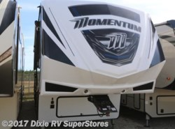 New 2017  Grand Design Momentum 328M by Grand Design from DIXIE RV SUPERSTORES FLORIDA in Defuniak Springs, FL