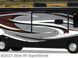 New 2017  Fleetwood Pace Arrow 35E by Fleetwood from DIXIE RV SUPERSTORES FLORIDA in Defuniak Springs, FL
