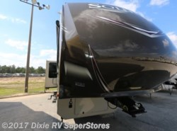 Used 2015  Grand Design Solitude 369RL by Grand Design from DIXIE RV SUPERSTORES FLORIDA in Defuniak Springs, FL