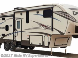 New 2017  Prime Time Crusader 340RST by Prime Time from DIXIE RV SUPERSTORES FLORIDA in Defuniak Springs, FL