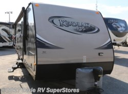 Used 2014  Dutchmen Kodiak 284BHSL by Dutchmen from DIXIE RV SUPERSTORES FLORIDA in Defuniak Springs, FL