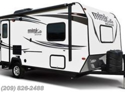 New 2015 Forest River Rockwood Mini Lite 1905 available in Los Banos, California