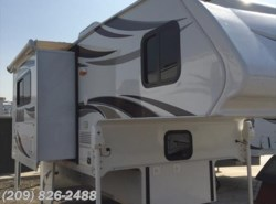 New 2016  Lance TC 855S camper by Lance from RVToscano.com in Los Banos, CA