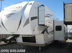 New 2016  Forest River Rockwood Signature Ultra Lite 8281WS by Forest River from www.RVToscano.com in Los Banos, CA