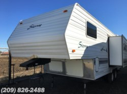 Used 2003  Forest River Sierra F21.5  5th wheel by Forest River from RVToscano.com in Los Banos, CA