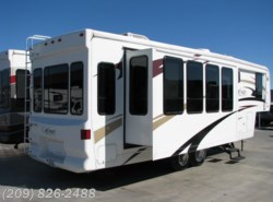 Used 2006  Carriage Cameo F33CKQ  Lxi by Carriage from RVToscano.com in Los Banos, CA