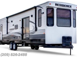 New 2016  Keystone Residence 405FL by Keystone from www.RVToscano.com in Los Banos, CA