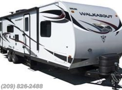 Used 2013  Skyline Walkabout 23CK by Skyline from RVToscano.com in Los Banos, CA