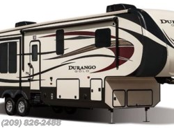 New 2016  K-Z Durango Gold G380FLF by K-Z from www.RVToscano.com in Los Banos, CA