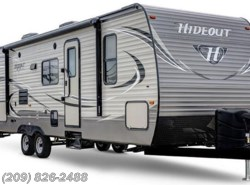 Used 2016  Keystone Hideout 24RLSWE by Keystone from RVToscano.com in Los Banos, CA
