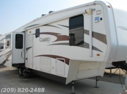 Used 2009  Carriage Cameo 35SB3 by Carriage from RVToscano.com in Los Banos, CA