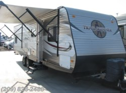 Used 2014  Heartland RV Trail Runner TR 30 USBH