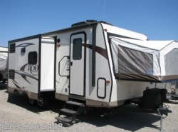 New 2017  Forest River Rockwood Roo 23IKSS by Forest River from RVToscano.com in Los Banos, CA