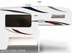 New 2017  Lance TC 865 by Lance from www.RVToscano.com in Los Banos, CA
