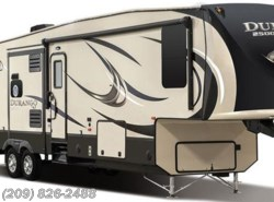 New 2017  K-Z Durango 2500 D340FLT by K-Z from www.RVToscano.com in Los Banos, CA