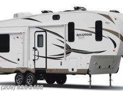 New 2016  Forest River Rockwood Signature Ultra Lite 8280WS by Forest River from www.RVToscano.com in Los Banos, CA
