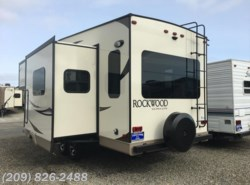 New 2017  Forest River Rockwood Ultra Lite 2440WS by Forest River from www.RVToscano.com in Los Banos, CA