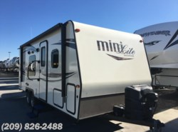 Used 2016  Forest River Rockwood Mini Lite 2304KS by Forest River from www.RVToscano.com in Los Banos, CA